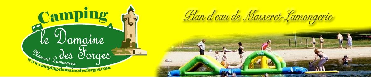 Camping-domaine des forges